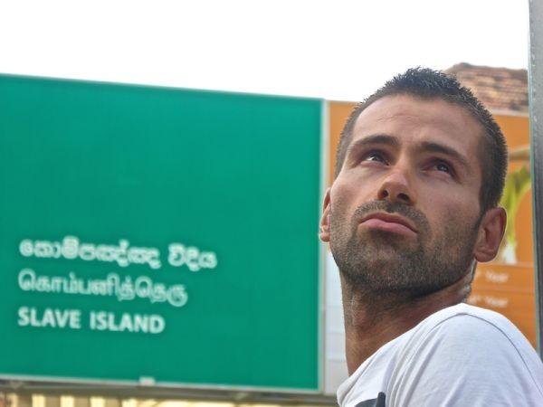 سریلانکا- زبان- سفر-مملیکا