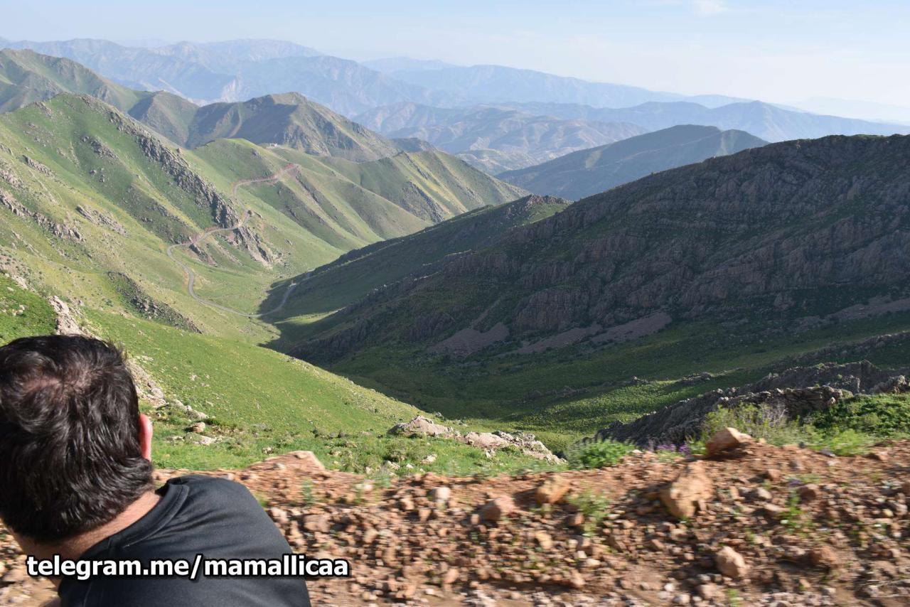 جاده کردستان
