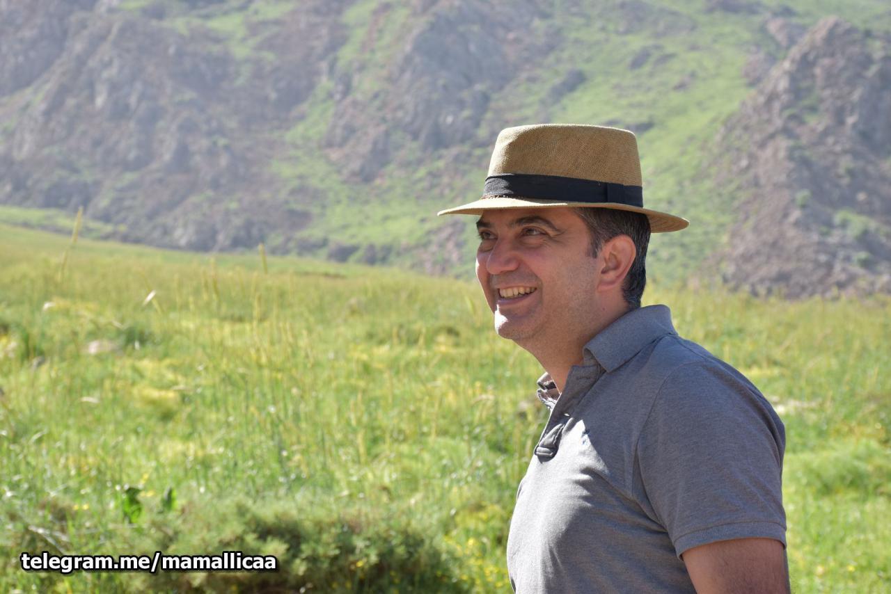 سفر کردستان