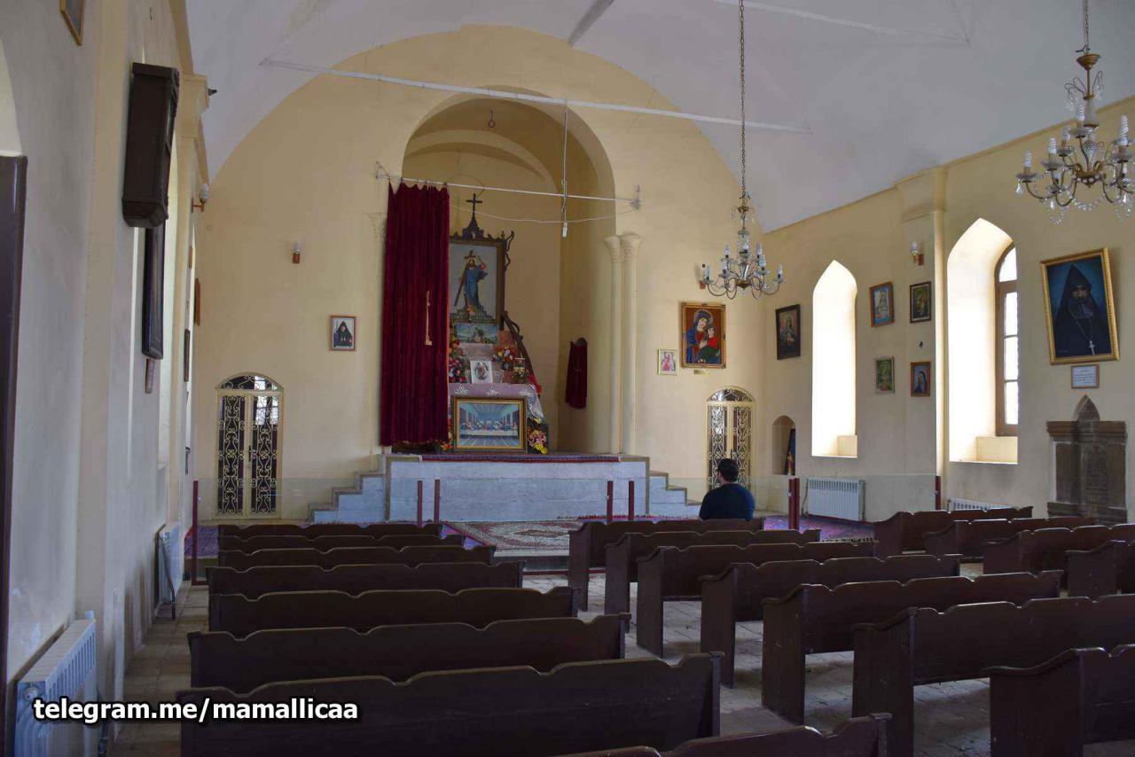 کلیسای زیبا