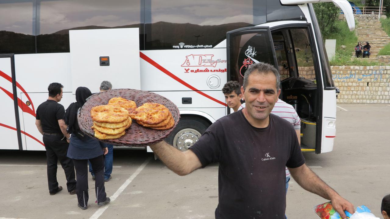 کلانه کرمانشاه